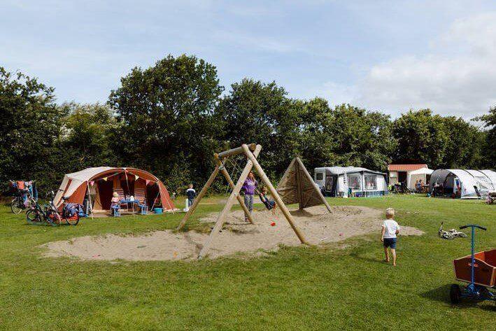 Kindvriendelijke Camping Overijssel